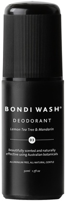 Bondi Wash Deodorant Lemon Tea Tree & Mandarin