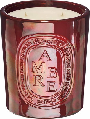 Diptyque Limited Edition Ambre