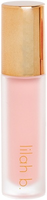Lilah B. Lovingly Lip™ Tinted Lip Oil b.romantic (pale pink)