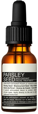 Aesop Parsley Seed Anti-Oxidant Facial Treatment