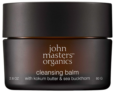 John Masters Organics Cleansing Balm With Kokum Butter & Sea Buckthorn