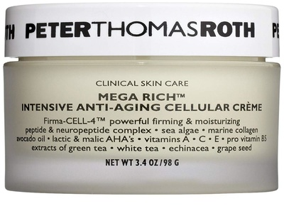 Peter Thomas Roth Mega Rich Intensive Anti-Aging Cellular Crème