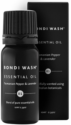 Bondi Wash Essential Oil Tasmanian Pepper & Lavender