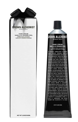Grown Alchemist Hand Cream Vanilla and Orange Peel