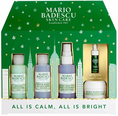 Mario Badescu All is Calm, All is Bright