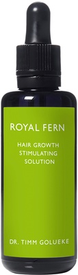 Royal Fern Hair Serum