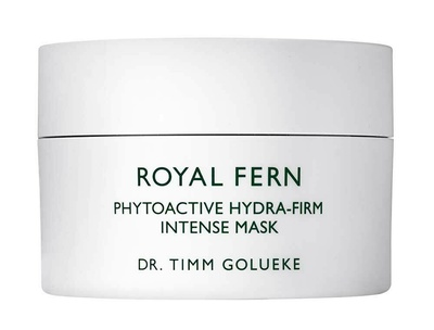 Royal Fern Phytoactive Hydra-Firm Intense Mask