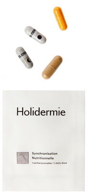 Holidermie HoliClar - Food Supplements Radiance Complexion