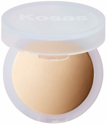 Kosas Cloud Set Baked Setting & Smoothing Powder Feathery