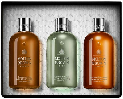 Molton Brown Bathing Trio Gift Set - For Him