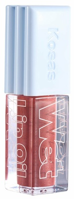 Kosas Wet Lip Oil Gloss DIP