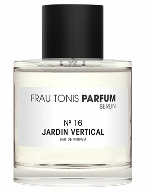 Frau Tonis Parfum No.16 Jardin Vertical 50 ml