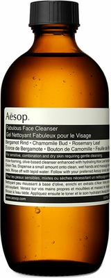Aesop Fabulous Face Cleanser 200 ml