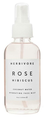 Herbivore Rose Hibiscus Hydrating Face Mist 120 ml