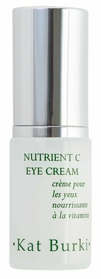 Kat Burki Nutrient C Eye Cream