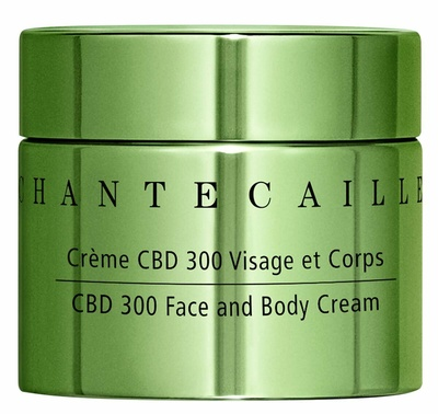 Chantecaille CBD 300 Face and Body Cream