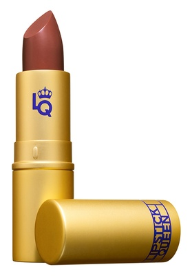Lipstick Queen Saint Lipstick Coral Red
