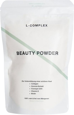 L-Complex Beauty Powder