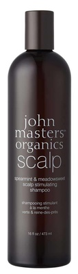 John Masters Organics Shampoo Spearmint and Madowsweet Scalp Stimulating