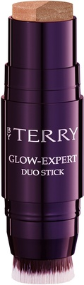 By Terry Glow-Expert Duo Stick 6 - Copper Coffee