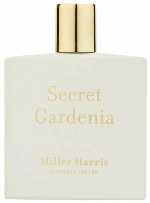 Miller Harris Secret Gardenia 100 ml