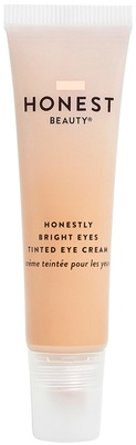 Honest Beauty Honestly Bright Eyes Tinted Eye Cream Sandstone