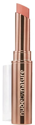 Nude By Nature Sheer Glow Colour Balm 02 Nude