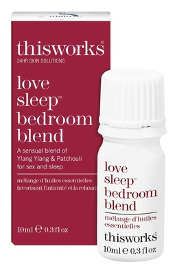 This Works Love Sleep Bedroom Blend