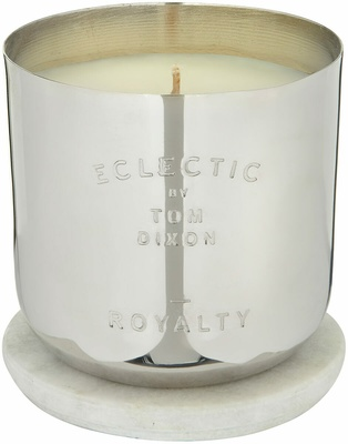 Tom Dixon Scent Royalty Medium Nickel