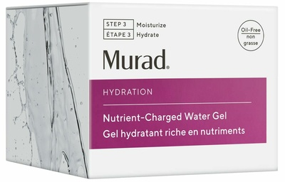 Murad Hydration Nutrient-Charged Water Gel