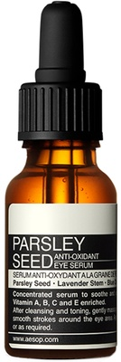 Aesop Parsley Seed Anti-Oxidant Eye Serum