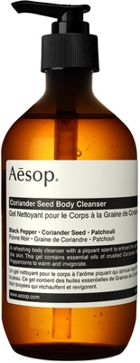 Aesop Coriander Seed Body Cleanser 500 ml