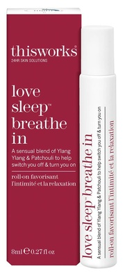 This Works Love Sleep Breathe In
