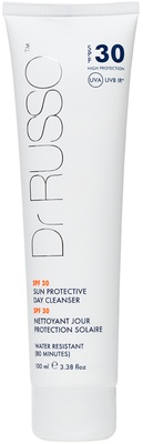 Dr. Russo 7 Day Monodose Sun Protective Day Cleanser SPF 30