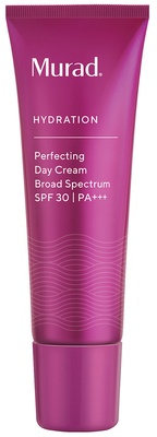 Murad Hydration Perfecting Day Cream Broad Spectrum Spf 30 | Pa+++