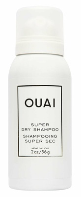 Ouai Super Dry Shampoo - Travel
