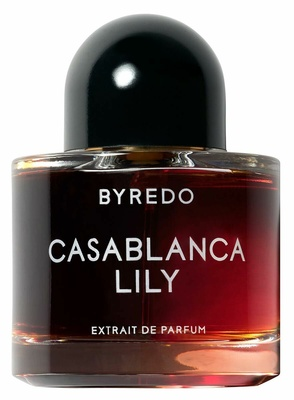 Byredo Night Veils Casablanca Lily 50 ml