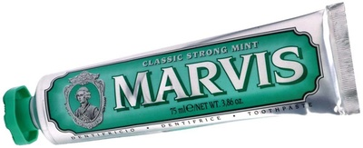 Marvis Classic Strong Mint 156-01