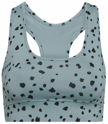 Hey Honey Bra DOTS Slate Grey S