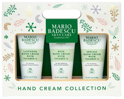 Mario Badescu Hand Cream Collection