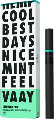Vaay CBD Diffuser Pen Herbal