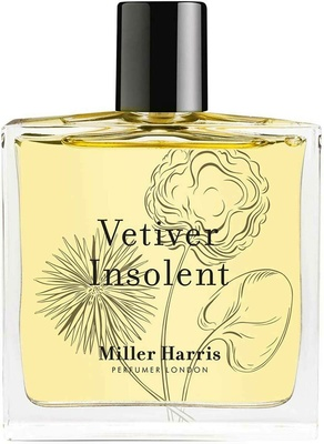 Miller Harris Vetiver Insolent 100 ml