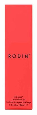 Rodin Olio Lusso Face Oil Geranium & Orange Blossom