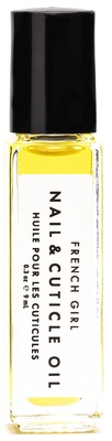 French Girl Nail & Cuticle Oil
