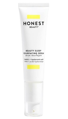 Honest Beauty Beauty Sleep Resurfacing Serum