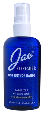 Jao Brand Hand Refresher 59 ml