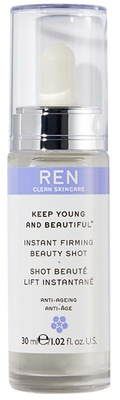 Ren Clean Skincare Keep Young And Beautiful ™ Instant Firming Beauty Shot