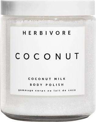 Herbivore Coconut Milk Body Polish