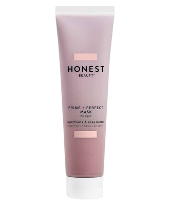 Honest Beauty Prime + Perfect Mask