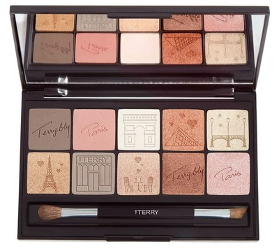 By Terry Terrybly Paris  V.I.P. Expert Palette Paris By Light N1